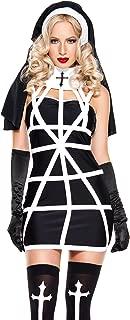 religious sister costume
