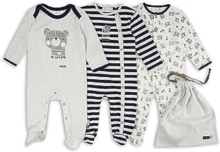 The Essential One - Bebé niños - Oso de Peluche Pijamas -