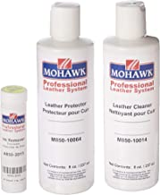 Mohawk Finishing Products This Supplies You with The Tools Mohawk Leather Care Kit