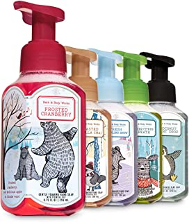 Best holiday hand soap Reviews