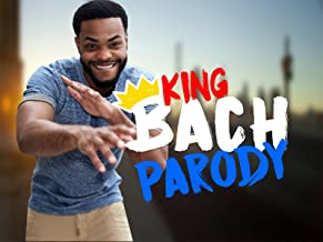 King Bach: Parody