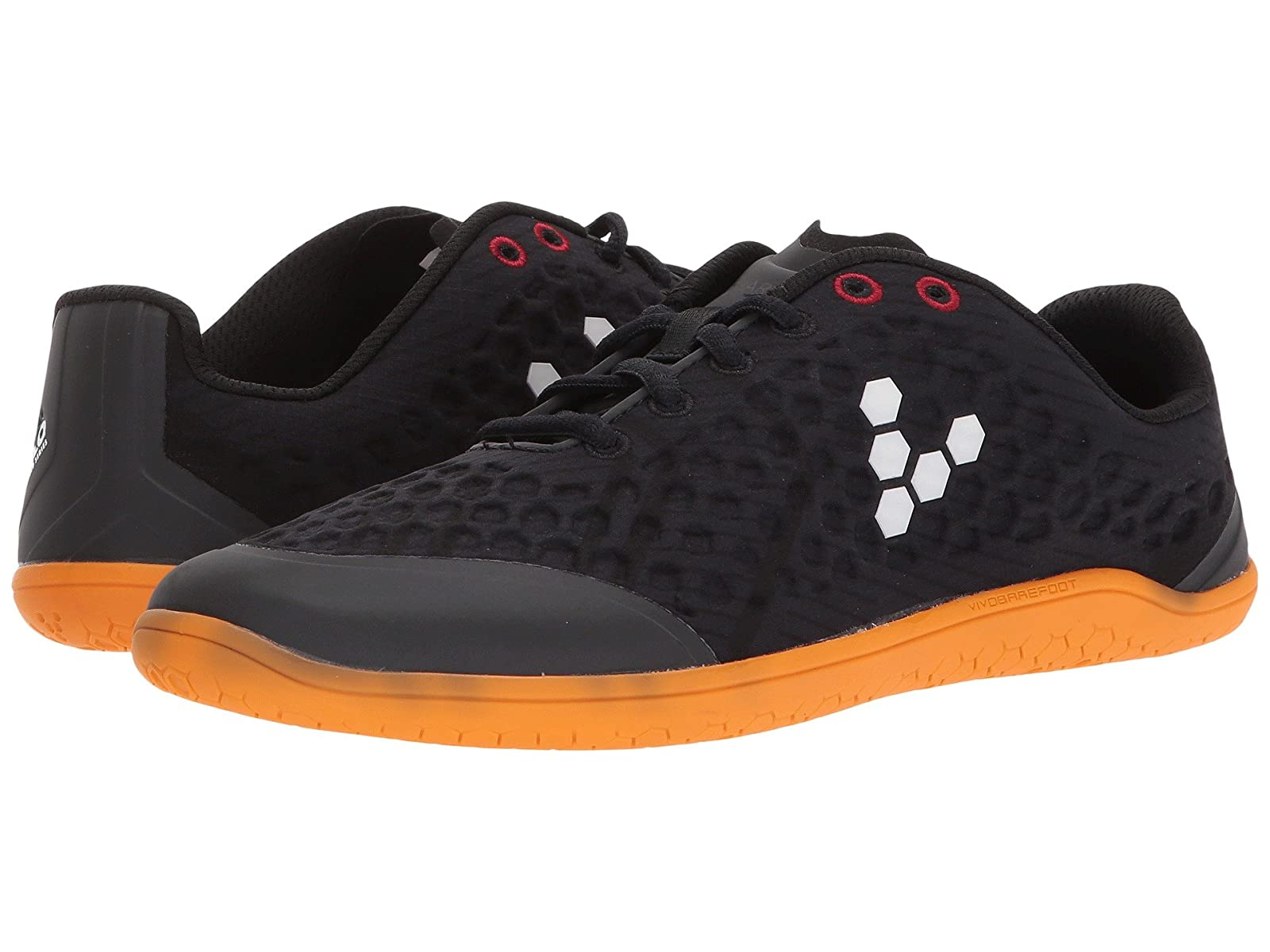 Vivobarefoot Stealth IIAtmospheric grades have affordable shoes