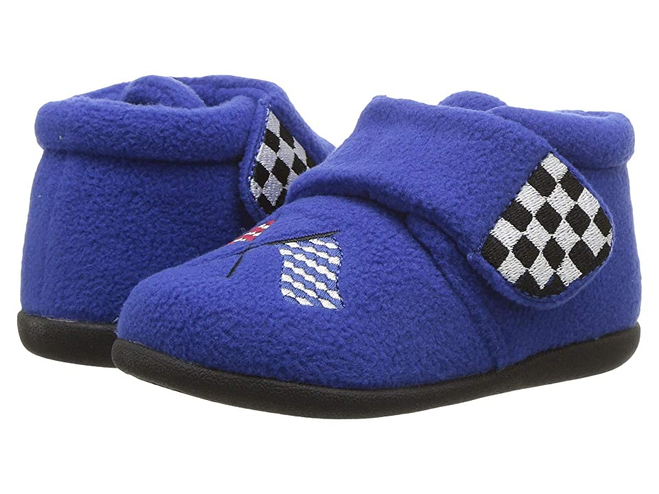 Foamtreads Kids Racer (Toddler/Little Kid) (Royal Blue) Boy