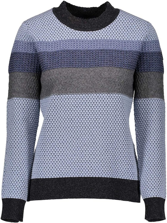 Obermeyer Chevoit Crew Womens Sweater