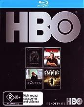 HBO Starter Pack BD