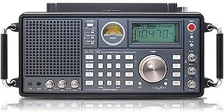 TIANYOU Radio, Fm/Longwave Wave Medio Medio Responsaje de la Banda de Aviación a la Banda de Aviación Receptor de Bando de...