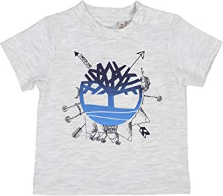 Timberland Baby Short Sleeves TEE-Shirt