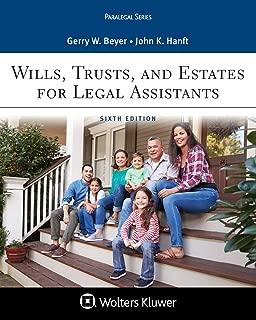Wills, Trusts, and Estates for Legal Assistants (Aspen Paralegal)
