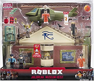 Instocks Roblox Figurines Amazon Co Uk Roblox Toys Store