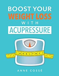 reiki points for weight loss