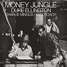 Money Jungle + 3 Bonus Tracks