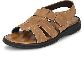 Centrino Men 8827 Chicku Outdoor Sandals