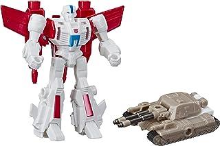 Tra Cyberverse Spark Armor JETFIRE
