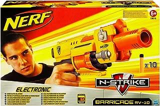 Hasbro - NERF N-Strike Barricade RV-10