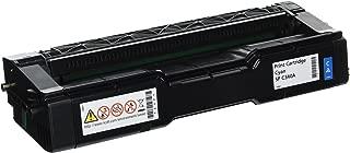 Ricoh 407896 SP C340 Cyan Toner Cartridge