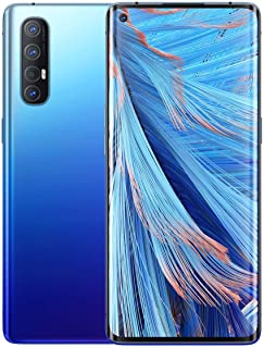 OPPO Find X2 Neo 5G - Qualcomm® Snapdragon™ 765G mobile platform 6.5 inch  4025 mAh 48MP Zoom Camera 90Hz Smartphone - Blue
