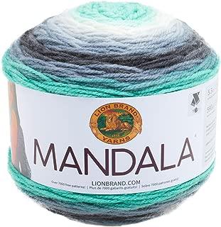 mandala yarn at walmart