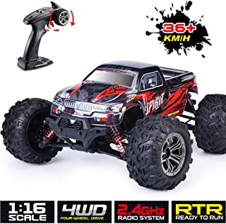 Best monster jam rc cars Reviews