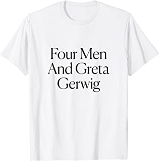 Best greta gerwig t shirt Reviews