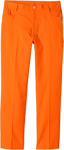 PUMA Golf Kids - Five-Pocket Pants JR (Big Kids)