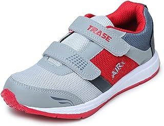 TRASE Boy's Running Shoe