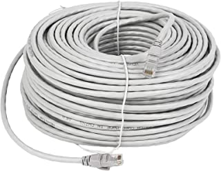 NewStar Cat6 Ethernet Network Cable, 100 M, 25-C6100