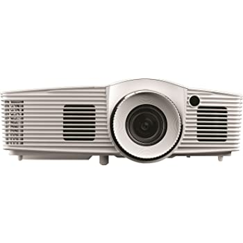 Optoma - Proyector Hd39 Darbee Full HD: Amazon.es: Electrónica