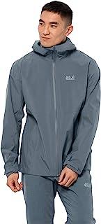 Jack Wolfskin Unisex Jwp Shell Jacket Men's Jacket