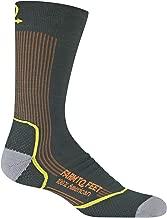 Farm to Feet Damascus Lightweight Crew Merino Wool Socks
