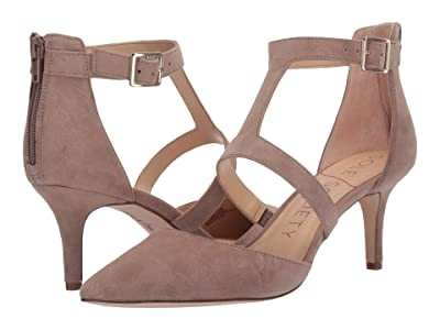 SOLE / SOCIETY Edelyn (Fall Taupe) Women