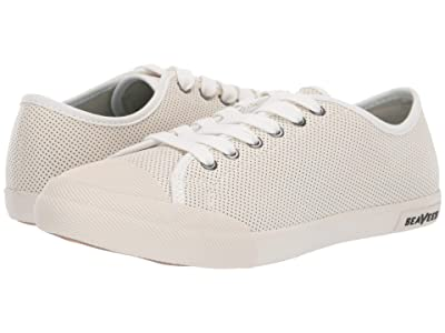 SeaVees Army Issue Low (White) Women