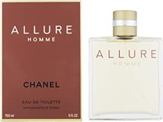 Allure Homme by Chanel 150ml EDT Spray