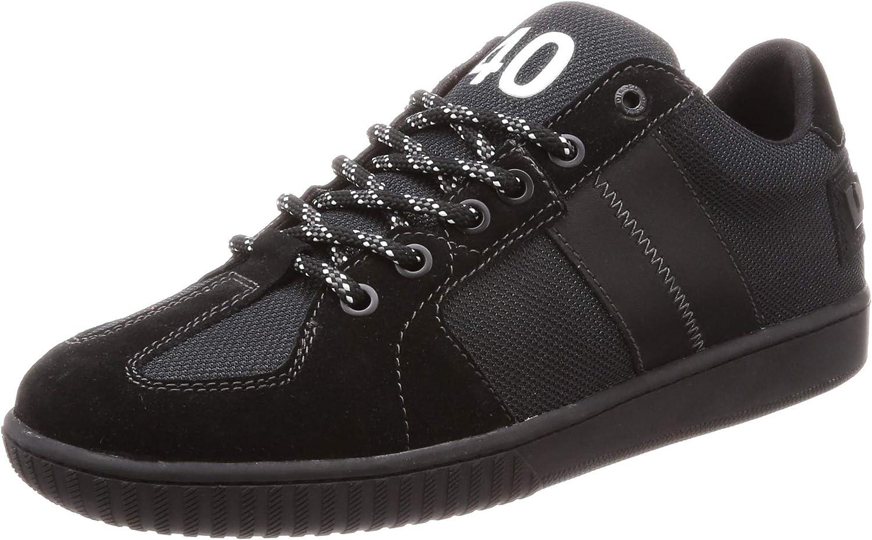 Diesel Mens Millenium Lc Sneaker