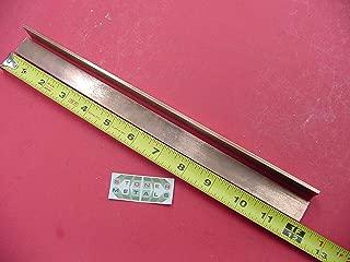 """Brass Sheet Plate .125/"""" 10 gauge 6/"""" x 6/"""""""