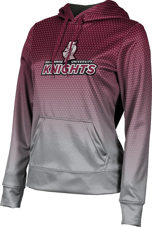 ProSphere Bellarmine University Girls' Pullover Hoodie, School Spirit Sweatshirt (Zoom)