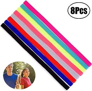 Wilxaw Poncho Impermeabile USA e Getta 6 Pacchi Poncho Pioggia Monouso in PE per Escursionismo,Viaggio,Campeggio Giallo + Blu + Rosso + Verde Ciclismo