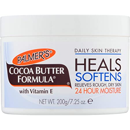 Palmer's Cocoa Butter Daily Skin Therapy Solid Formula 200 gm