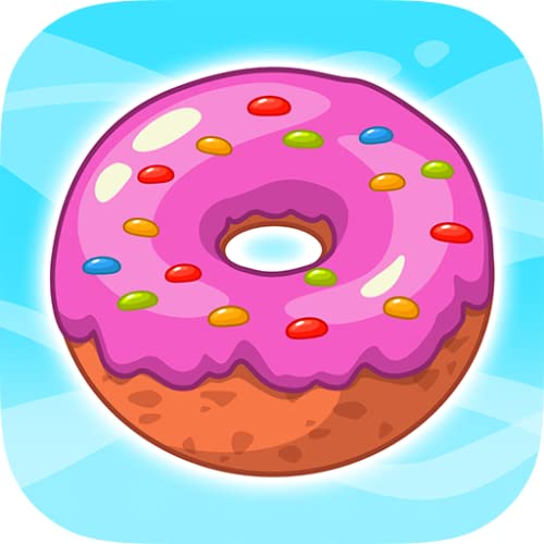 Brain game & Memory training for adults : Sweet Cookies *Free