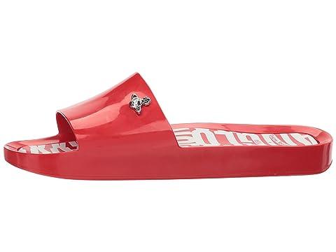 Westwood Vivienne Melissa Beach Melissa Luxury Slide Shoes Anglomania waOxpFzAq