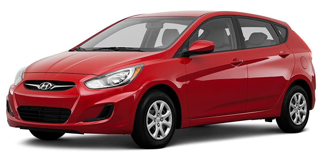 Amazon Com 2013 Hyundai Accent Gs Reviews Images And Specs Vehicles