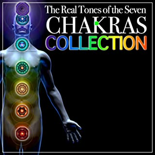 chakra tones