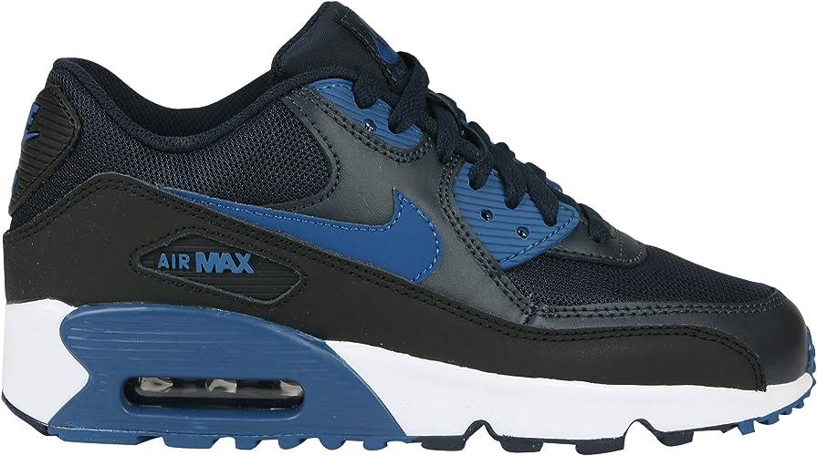 Nike 833418-402, Scarpe da Fitness Uomo, Blu Scuro/Ossidiana Scuro ...