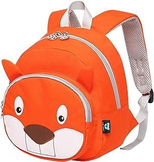 Mochila infantil para niños pequeños, lindos bolsos escolares para bebé, mochila para guardería, preescolar, bolsas de hom...