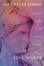 هدايا في المقاس بين Athena: تاريخي Origins of the ومعرفتنا الاقتصاد