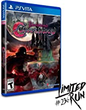 Bloodstained: Curse of the Moon PSV