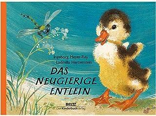 Ostprodukte-Versand.de Das neugierige Entlein - Kinderbuchverlag - Ossi Produkte - DDR Geschenke