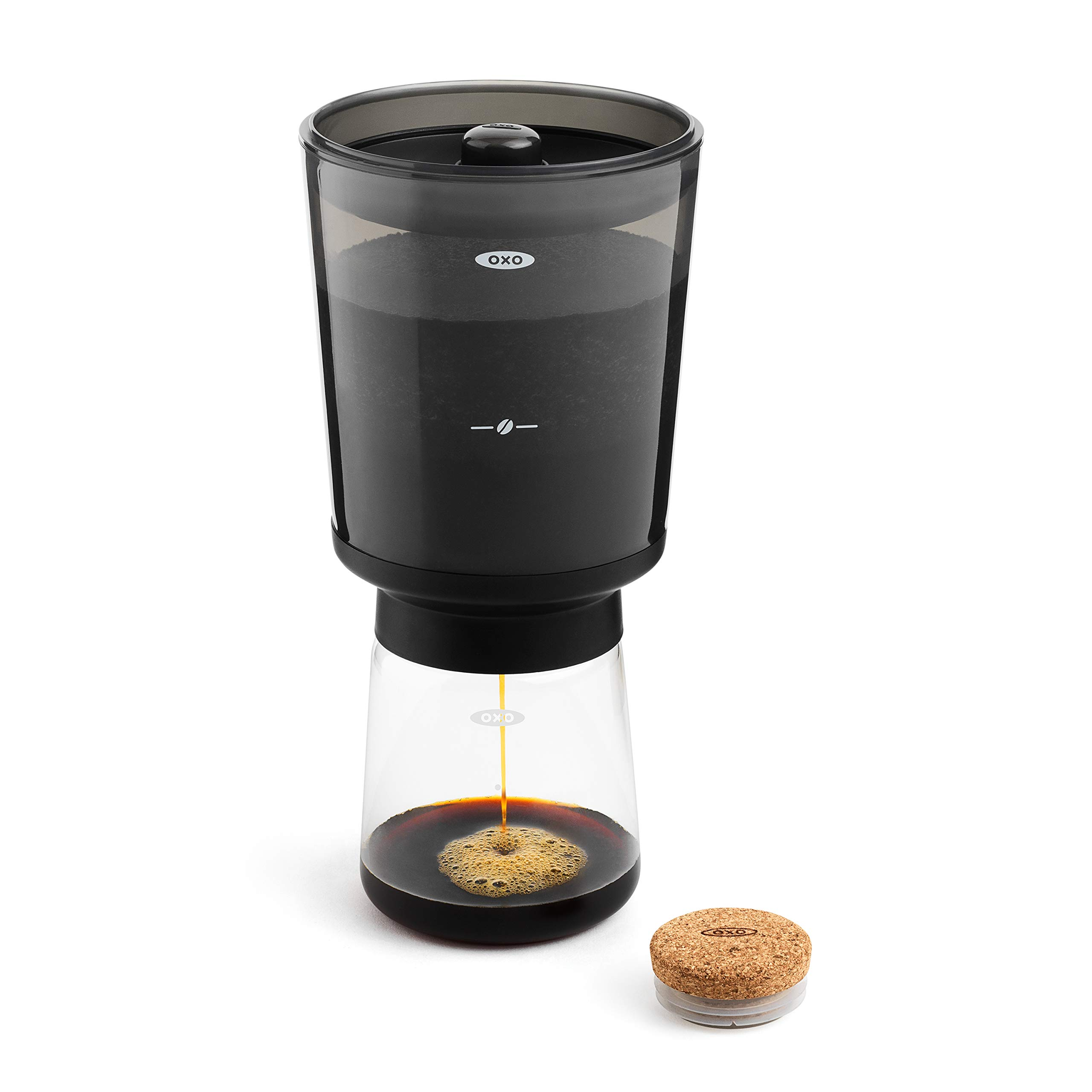 OXO BREW coffee maker