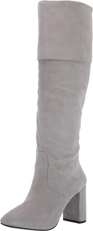 Cole Haan Womens Tess Cuff Boot Fashion Boot