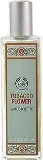 The Body Shop Perfume Tobacco Flower For Women - Eau De Toilette, 50Ml