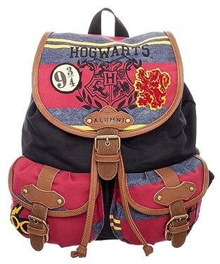 Harry Potter Hogwarts Alumni Juniors Knapsack